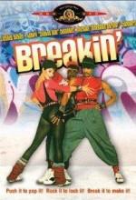 Breakin (1984) afişi