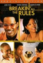Breakin All The Rules (2004) afişi