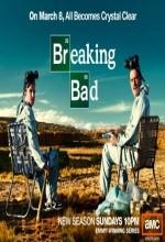Breaking Bad (2009) afişi