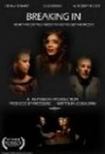 Breaking In (2008) afişi