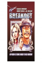 Breakout (1975) afişi