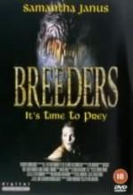 Breeders (1997) afişi