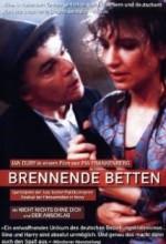Brennende Betten (1988) afişi