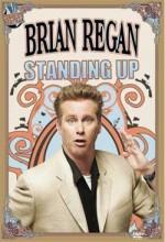 Brian Regan: Standing Up (2007) afişi