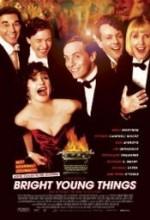Bright Young Things (2003) afişi