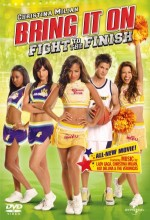 Bring It On: Fight To The Finish (2009) afişi