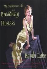 Broadway Hostess (1935) afişi