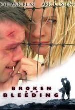 Broken And Bleeding (1998) afişi