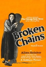 Broken Chains (1922) afişi
