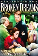 Broken Dreams (1933) afişi