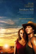 Broken Hill (2009) afişi