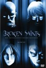 Broken Saints (2003) afişi