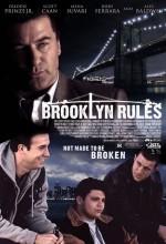 Brooklyn Kanunları (2007) afişi
