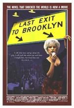 Brooklyn'e Son Çıkış (1989) afişi