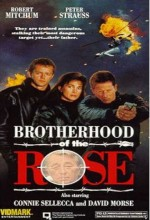 Brotherhood Of The Rose (1989) afişi