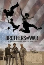 Brothers At War (2009) afişi