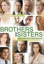 Brothers & SIsters (2006) afişi