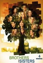 Brothers & Sisters (2009) afişi