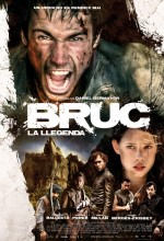 Bruc, The Manhunt (2010) afişi