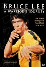Bruce Lee: A Warrior's Journey (2000) afişi