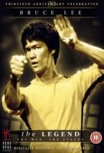 Bruce Lee: The Man And The Legend (1973) afişi