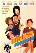 The Dress Code (2000) afişi