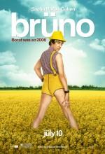 Brüno (2009) afişi