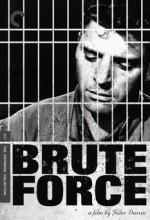 Kaba Güç (1947) afişi