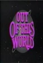 Bu Dünyanın Dışından (1987) afişi