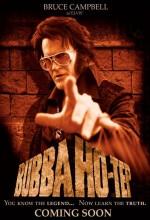 Bubba Ho-Tep (2002) afişi