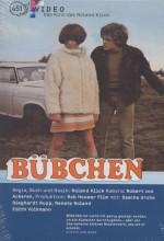 Bübchen (1968) afişi