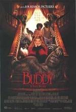 Buddy (1997) afişi