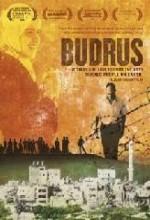 Budrus (2009) afişi