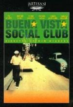 Buena Vista Social Club (1999) afişi