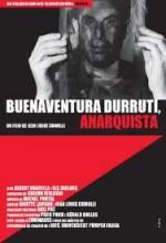 Buenaventura Durruti, Anarquista (2000) afişi