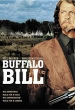 Buffalo Bill (1944) afişi
