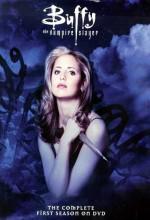 Buffy Vampir Avcısı (1997) afişi