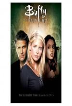 Buffy Vampir Avcısı (1998) afişi