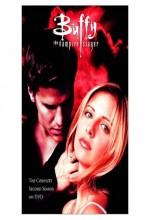 Buffy Vampir Avcısı (1999) afişi