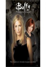 Buffy Vampir Avcısı (2000) afişi