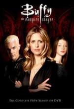 Buffy Vampir Avcısı (2001) afişi