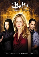 Buffy Vampir Avcısı (2002) afişi