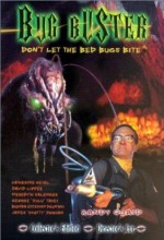 Bug Buster (1998) afişi