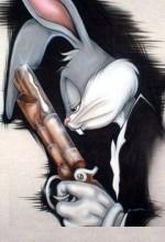 Bugs Bunny (ı) (2013) afişi