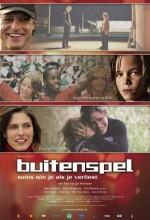 Buitenspel (2005) afişi