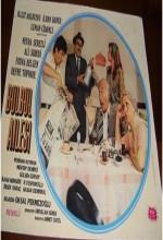 Bülbül Ailesi (1976) afişi