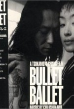 Bullet Ballet (1998) afişi