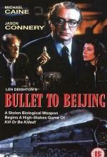 Bullet To Beijing (1995) afişi