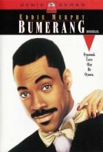 Bumerang (1992) afişi