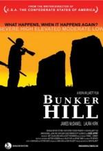 Bunker Hill (2008) afişi